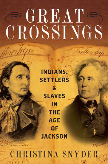 Great Crossings
