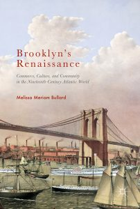 Brooklyn's Renaissance cover